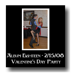 Album 18 - Valentine's Day Party