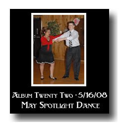 Album 22 - May Spotlight Dance