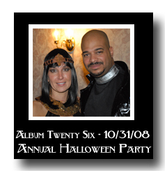 Album 26 - Halloween Party