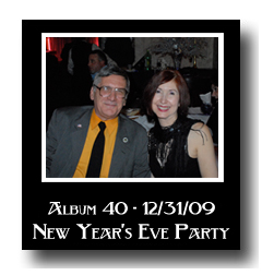 album 40 - new year's eve party