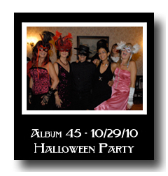 album 45 - halloween party
