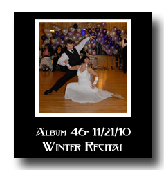 album 46 - winter recital